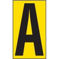 "4"" Anti-Slip Aisle Markers"