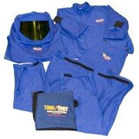 Arc Flash Protection Clothing - 38.7 Cal Kit, HRC 3
