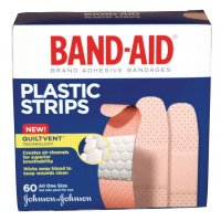 Plastic Bandages