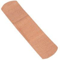 Plastic Adhesive Bandages First Aid Only G106