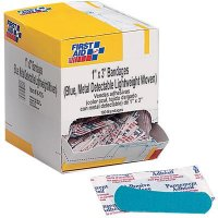 Standard Bandages First Aid Only H175