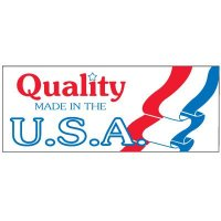 Quality Made In The U.S.A Banner