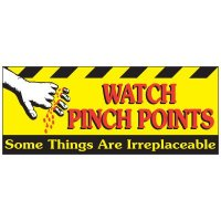 Watch Pinch Points Banner