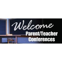 Welcome Parent/Teacher Conferences Banner