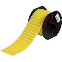 Brady BBP33 B33-29-437YL Label - Yellow