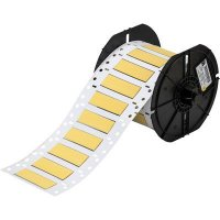 Brady BBP33 B33D-500-2-342YL Label - Yellow