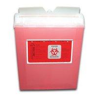 Bemis™ 5-Quart Wallsafe® Sharps Container -  8507SA
