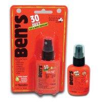 Ben?Æs® Tick & Insect Repellent