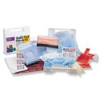 Bodily Fluid Spill Kit First Aid Only 214-U/FAO