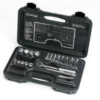 Blackhawk™  - 20 Piece Deep & Standard Socket Sets  3820-S