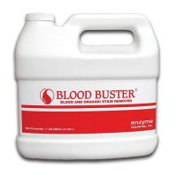 Blood Buster® Blood and Organic Stain Remover