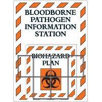 Bloodborne Pathogen Information Station