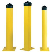 Bollard Posts And Machine Guards