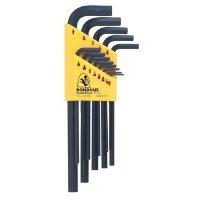 Bondhus® - Hex L-Wrench Key Sets  12137