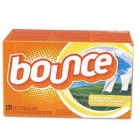 Bounce® Fabric Softener Sheets  PGC 80168