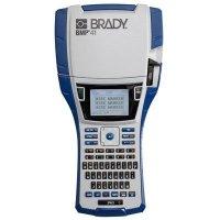 Brady BMP41 Handheld Label Printer