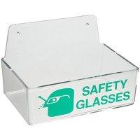 Compact Eyewear Dispensers