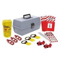 Brady 134035 Brady Lockout Kit with Large Box