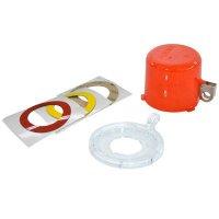 Brady130821 30mm IEC and NEMA Push Button Lockout Device