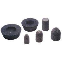 CGW Abrasives - Resin Cones & Plugs