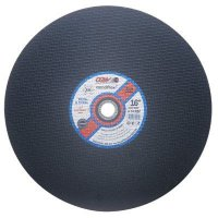 CGW Abrasives - Type 1 Cut-Off Wheels, Stationary Saws  35582