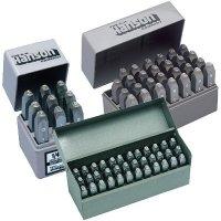 C.H. Hanson® - Standard Steel Hand Stamp Sets