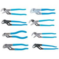 Channellock® - Tongue & Groove Pliers