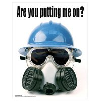 Clement Safety Posters - PPE
