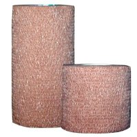 Cohesive Flexible Bandage