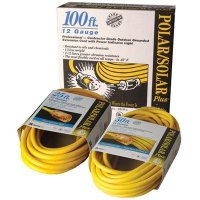 Coleman Cable - Polar/Solar® Extension Cords