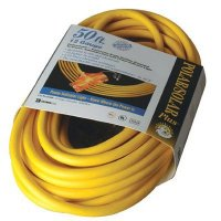 Coleman Cable - Tri-Source™ Polar/Solar Plus® Multiple Outlet Cords
