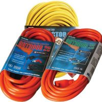 Coleman Cable - Vinyl Extension Cords