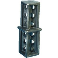 Sign Post Coupler