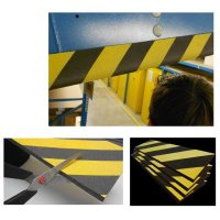 Conformable Foam Impact Protector
