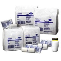 Conforming Gauze Roll Bandage First Aid Only M219-12