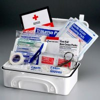 Contractors Kit First Aid Only 9300-10P