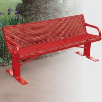 Courtyard Series Benches