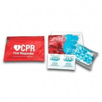 CPR First Responder Kit