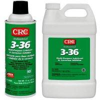 CRC - 3-36® Multi-Purpose Lubricant & Corrosion Inhibitors  3006