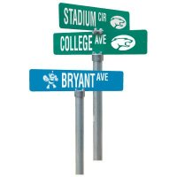 Deluxe Street Sign Kits