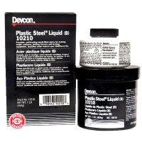 Devcon - Plastic Steel® Liquid (B)  10210