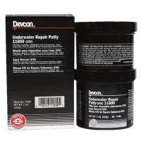 Devcon - Underwater Repair Putty (UW)  11800