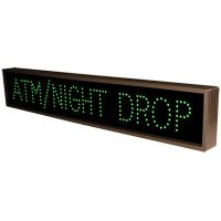 Direct View Signs - Atm/Night Drop