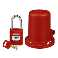 Brady® Drinking Fountain Safety Cover Kit