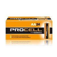 Duracell® Procell AA® Batteries -  PC1500BKD