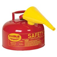 Eagle Type I Safety Cans