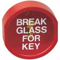 Emergency Key Holder Brooks BKB