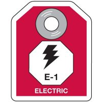Electrical Energy Source ID Tag