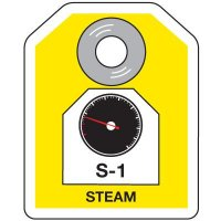 Steam Energy Source ID Tag