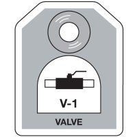 Valve Energy Source ID Tag